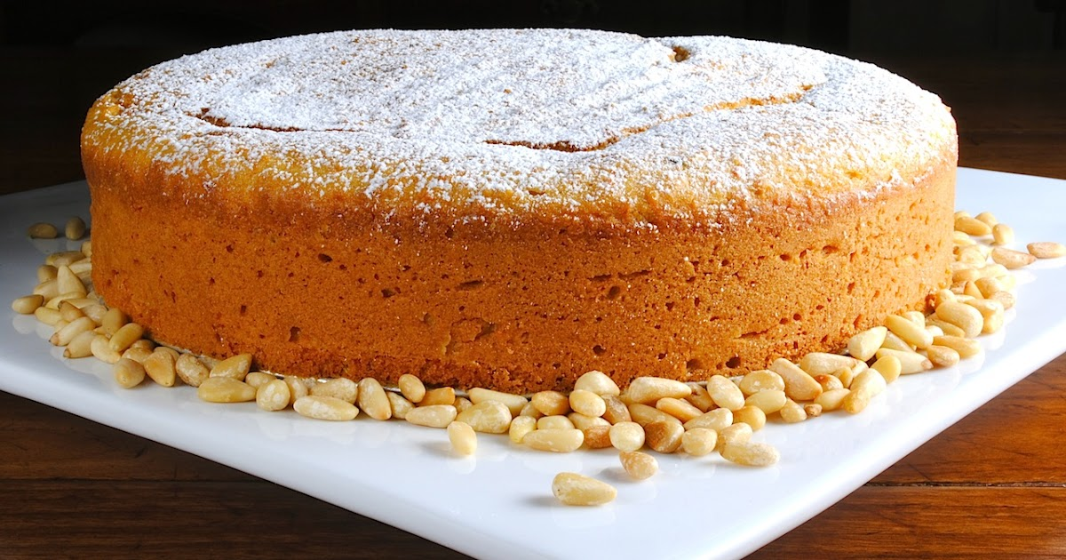 Carrot Cake Recipe Uk No Nuts: JULES FOOD...: Giada's Parma Carrot Cake