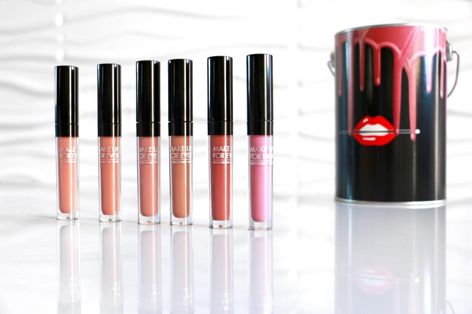 MAKE-UP-FOR-EVER-Artist-Liquid-Matte-Lipsticks-Vivi-Brizuela-PinkOrchidMakeup