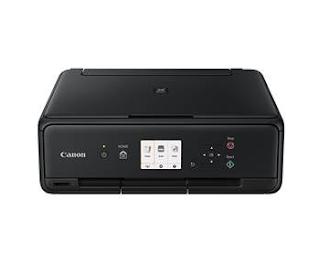 Canon PIXMA TS5052 Setup & Driver Download