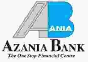 Azania Bank Ltd