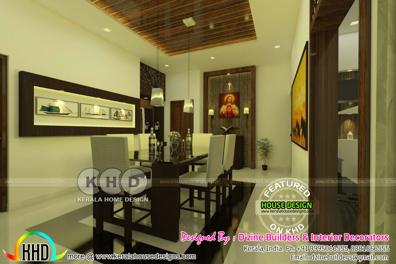 House And Interior Designs By D 39 Zine Builders Interior