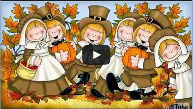 Video Trailer for Thankful Bounty Linework Pattern Workbook
