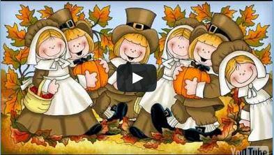 Video Trailer for Thankful Bounty Linework Pattern Workbook