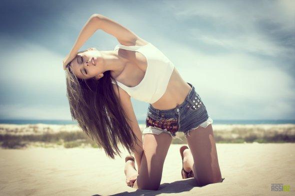 Assi Oz 500px fotografia mulheres modelos fashion beleza sensualidade