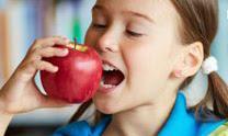buah hati mudah lahap gampang makan