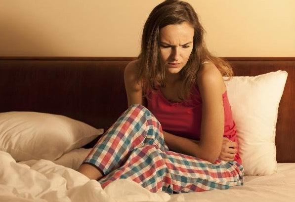 10 Petanda Rahim Tidak Sihat Dan 9 Cara Mengatasinya!