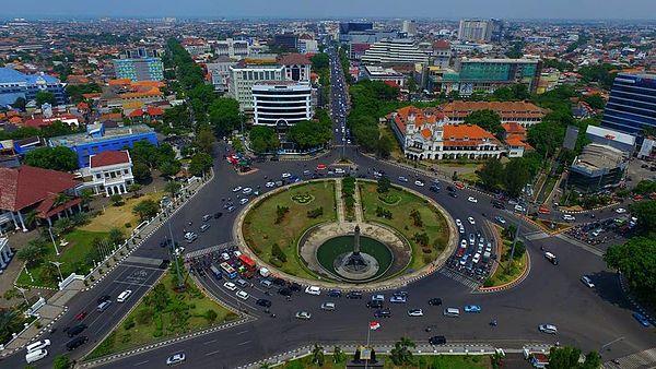 Keliling Semarang