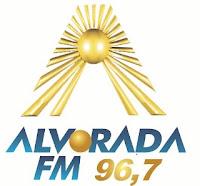Rádio Alvorada FM de Floriano Piauí
