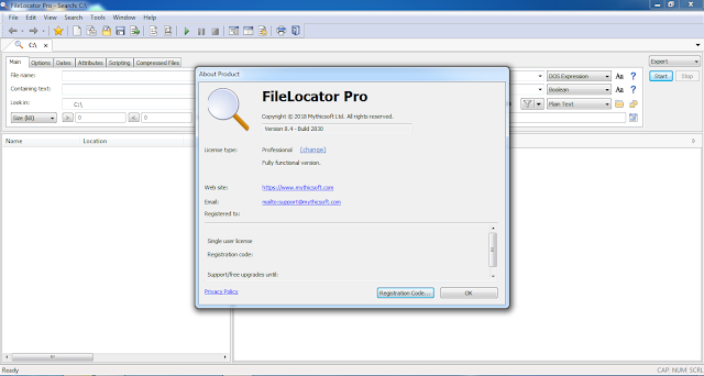 Download FileLocator Pro 8.4 Build 2830 Full Version