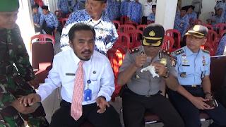 Iptu Syarifuddin Terduga Pengedar Narkoba Menyerahkan Diri