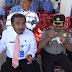 Ipda Syarifuddin Terduga Pengedar Narkoba Menyerahkan Diri