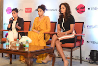 Sania Mirza inaugurates The Label Bazaar  0015.jpg