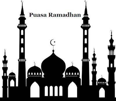 Sunah puasa ramadhan