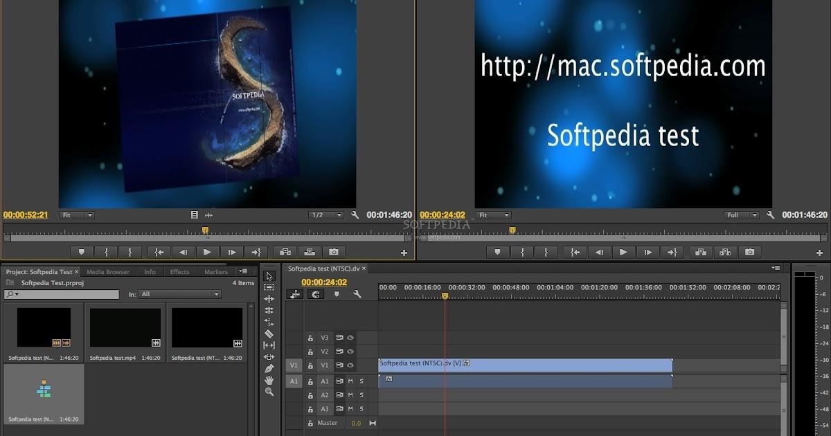 Download Premiere Pro On Mac