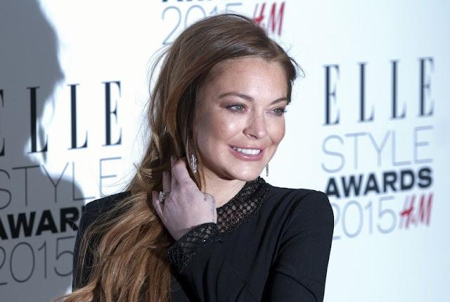 Mengejutkan! Lindsay Lohan Ganti Semua Postingan di Twitter dan Instagram dengan Alaikum Salam. Ada Apa?