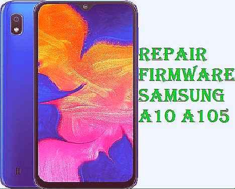 روم ،أربع، ملفات، لهاتف، سامسونغ ،Repair، Firmware، (rom، 4،Files)، Samsung، A10، A105