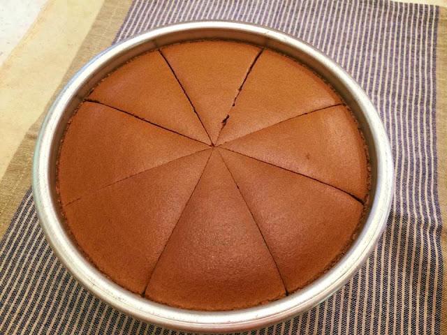 巧克力皇冠戚風蛋糕-chocolate-chiffone-cake1