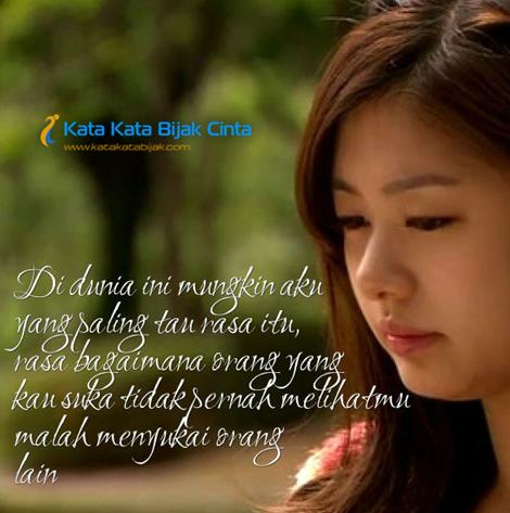 Kata Kata Bijak Cinta Drama Korea