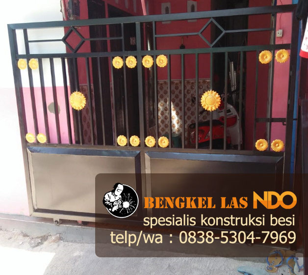 Bengkel Las Pembuatan Pintu Di Banyuwangi