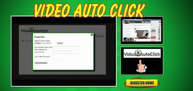 Video Auto Click [GIVEAWAY]
