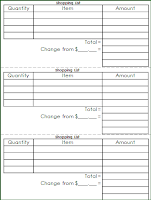 Blank-shopping-bill-template-with-change