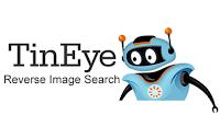 TinEye: Reverse Image Search