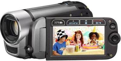 Daftar Harga Handycam Camcorder Terbaru Desember 2012 Terlengkap