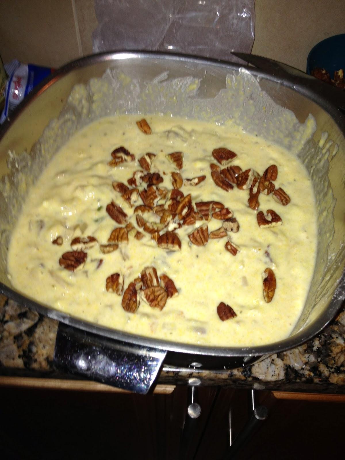 Best Cornbread Stuffing Recipe for Thanksgiving Mix