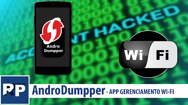 [feature]AndroDumpper | Baixar APK