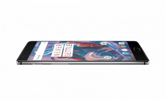 OnePlus 3 7