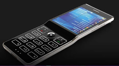 Ponsel Termahal di Dunia