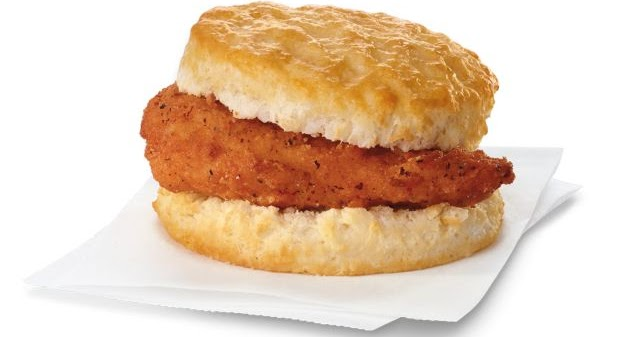 Chicken Biscuits Whole Foods
