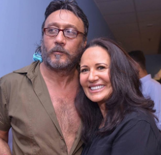 Jackie Shroff Family Wife Son Daughter Father Mother Marriage Photos Biography Profile