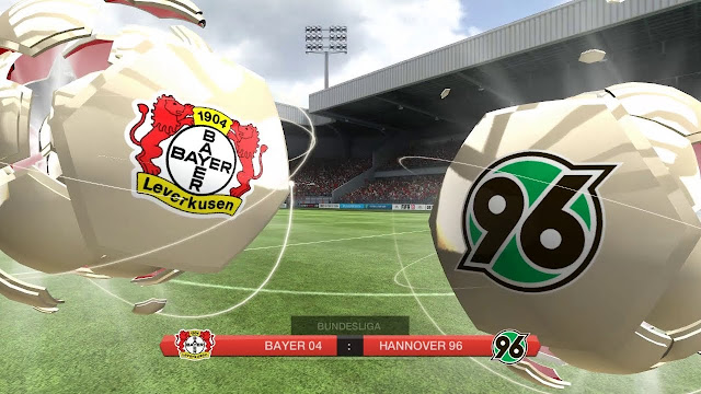 Bayer Leverkusen vs Hannover  Highlights 12 May 2018