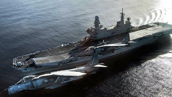 concorsi marina aeronautica