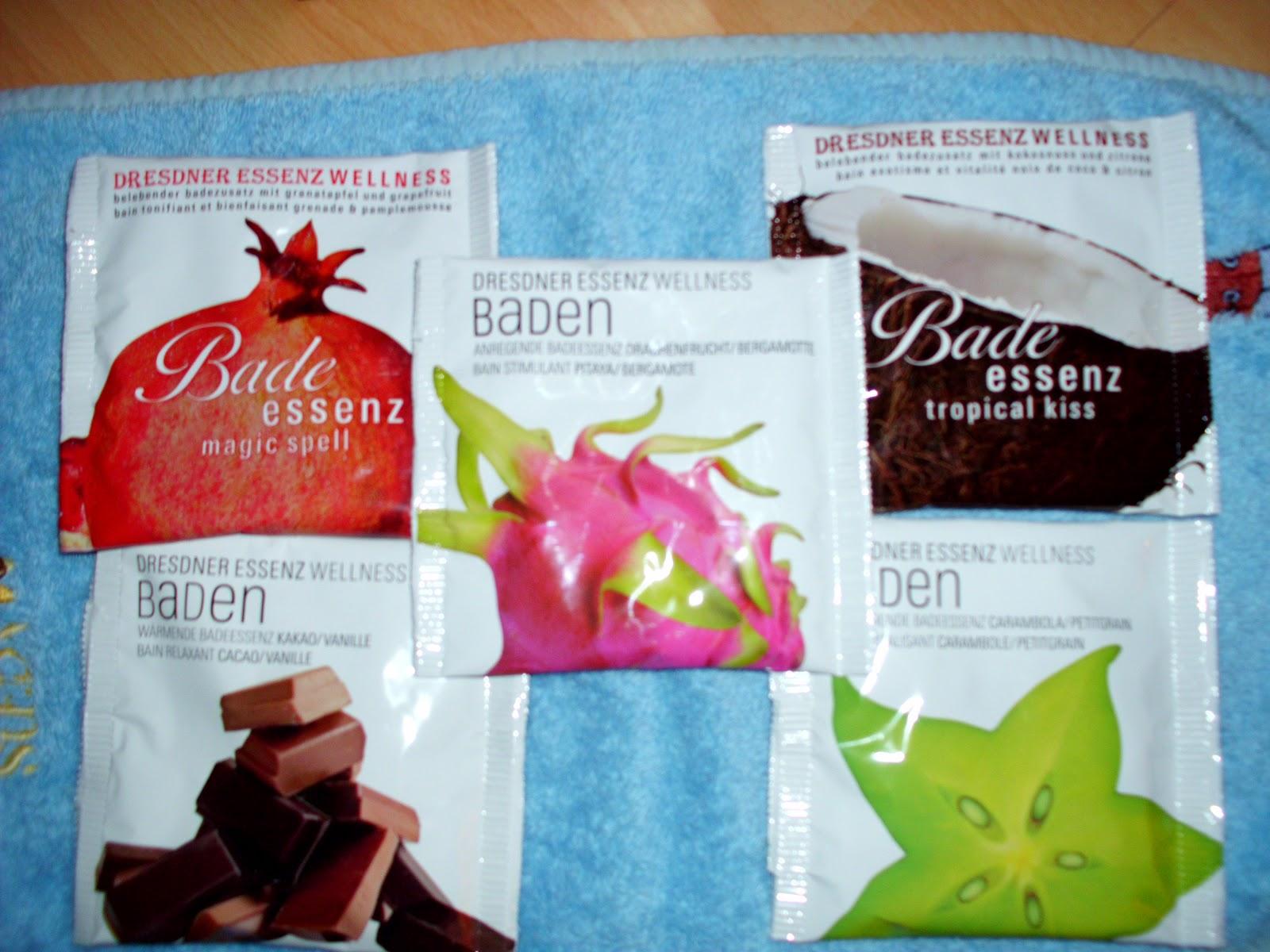 Baden Essenz