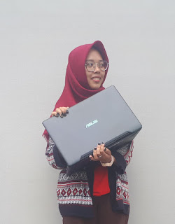 ASUS VivoBook ProF570, Sebuah Perpaduan Dahsyat AMD, Nvidia dan ASUS