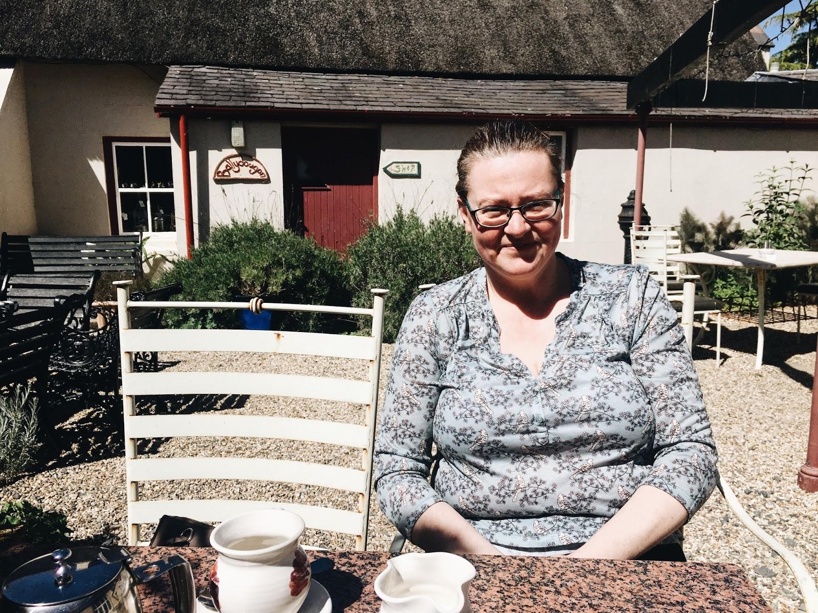 Exploring my Local Area: Ballydougan Pottery