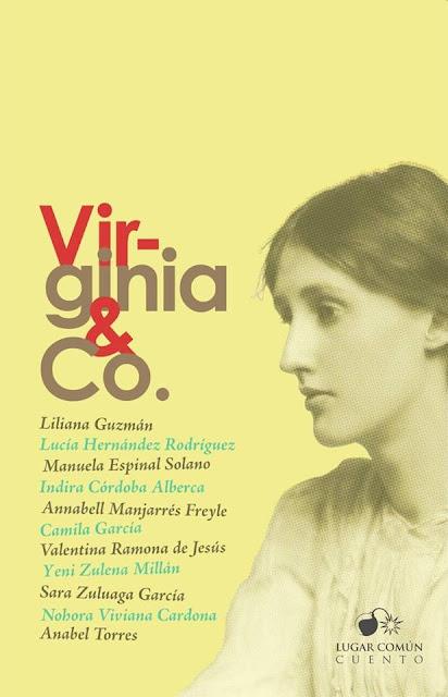 Resultado de imagen para Virginia & Co revistacorónica