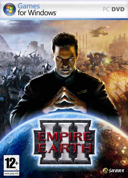 pic.php - Empire Earth 3