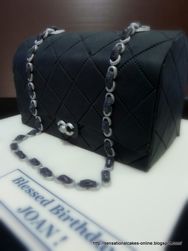 e7ccb17f3630 Chanel Bag Cake Singapore | Stanford Center for Opportunity Policy ...