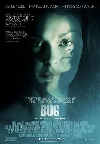 Siêu Vi Trùng - Bug (2006)