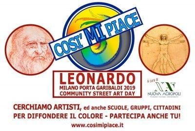 Arte in stazione: a Milano al via il bando per la Stazione Milano Porta Garibaldi