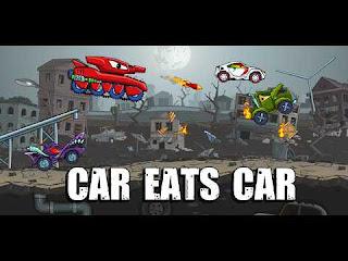Download Car Eats Car 2 Mod Apk