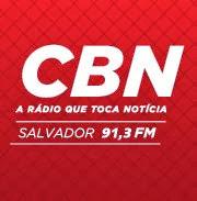 Rádio CBN FM de Salvador ao vivo, transmissão ao vivo dos jogos do Bahia e Vitória