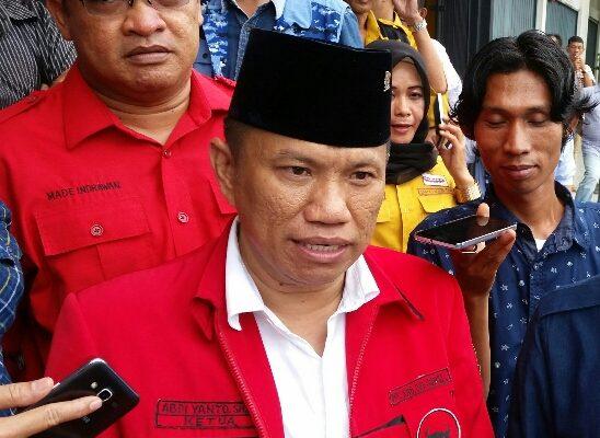Abdiyanto Fikri Ajak Semua Caleg Partai Koalisi Sosialisasikan Keberhasilan Jokowi