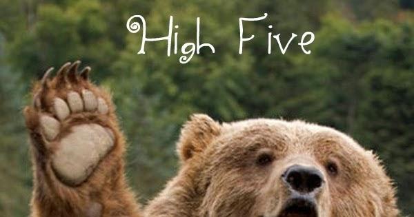 5 High