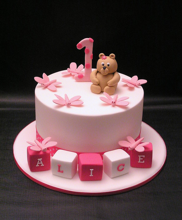 Birthday Cake Designs Birthday