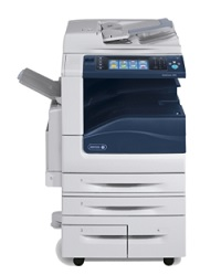 Xerox WorkCentre 7800i Series Driver Download