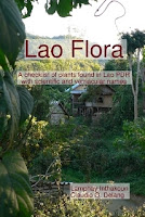 Lao literature review (book) - Lao Flora - Checklist of Lao Plant Names